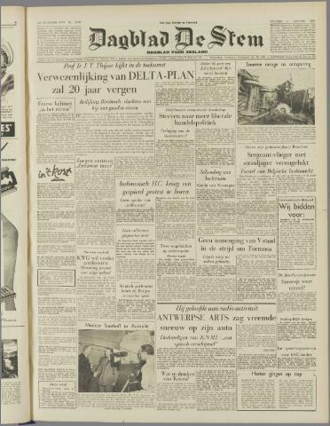 de Stem 1955-01-21