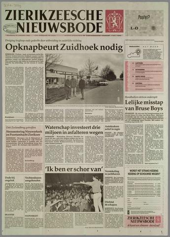 Zierikzeesche Nieuwsbode 1998-01-26