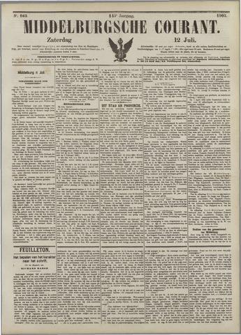 Middelburgsche Courant 1902-07-12