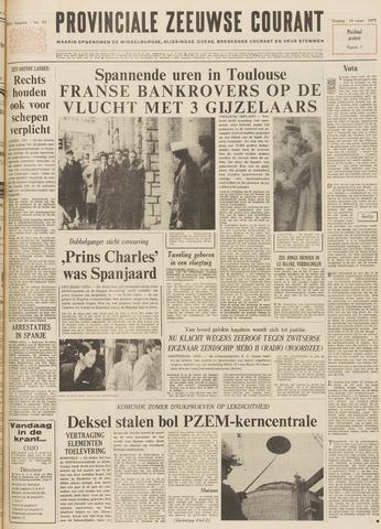Provinciale Zeeuwse Courant 1971-03-16