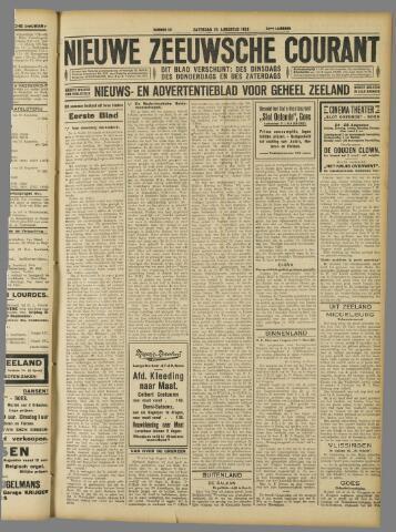Nieuwe Zeeuwsche Courant 1928-08-25