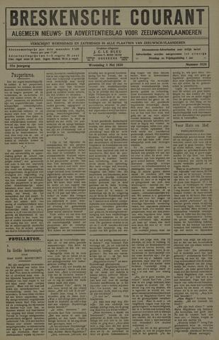 Breskensche Courant 1926-05-05