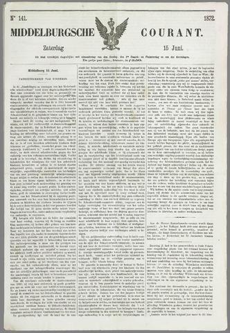 Middelburgsche Courant 1872-06-15