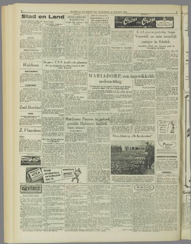 de Stem 1952-03-24