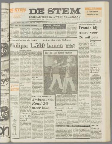de Stem 1980-01-18