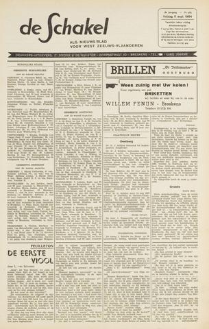 De Schakel 1964-09-11
