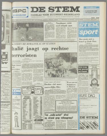 de Stem 1980-08-04