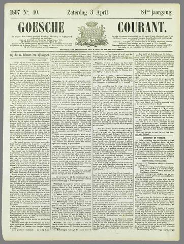 Goessche Courant 1897-04-03