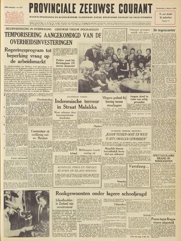 Provinciale Zeeuwse Courant 1963-10-03