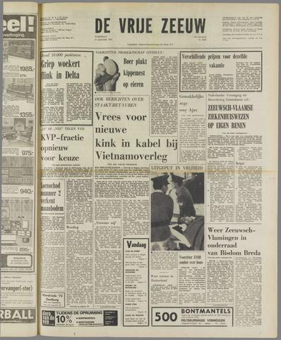 de Vrije Zeeuw 1973-01-17