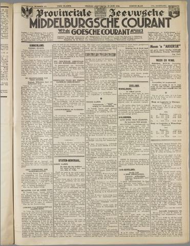 Middelburgsche Courant 1934-06-29