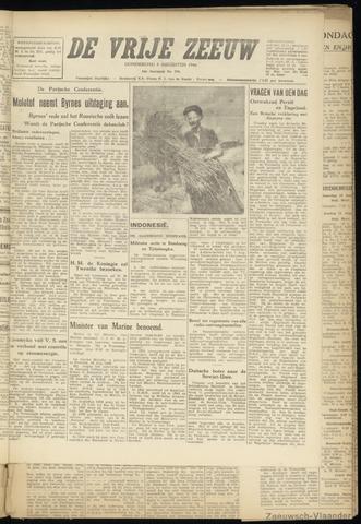 de Vrije Zeeuw 1946-08-08