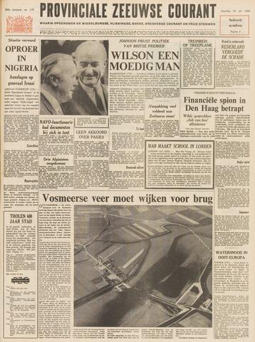 Provinciale Zeeuwse Courant 1966-07-30