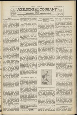 Axelsche Courant 1949-03-05