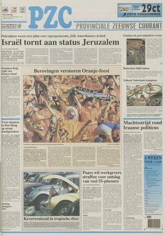 Provinciale Zeeuwse Courant 1998-06-22