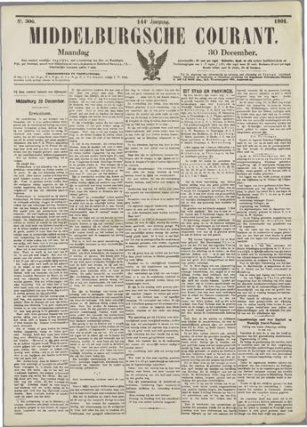 Middelburgsche Courant 1901-12-30