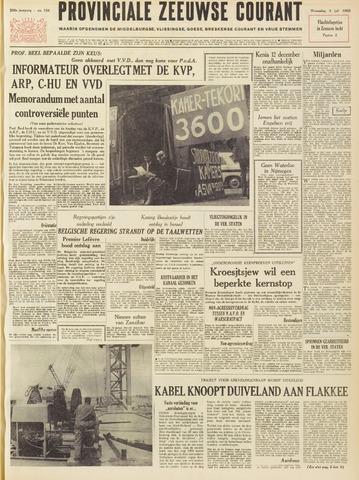 Provinciale Zeeuwse Courant 1963-07-03