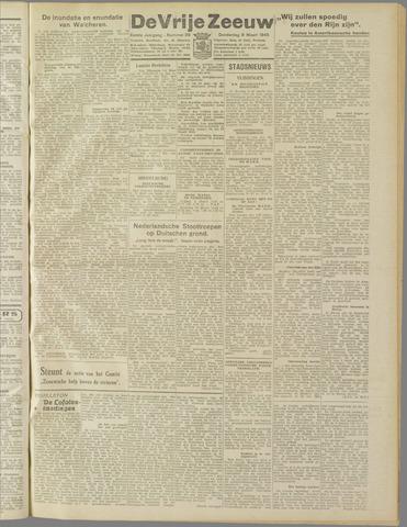de Vrije Zeeuw 1945-03-08