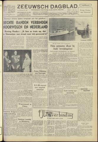 Zeeuwsch Dagblad 1954-08-13