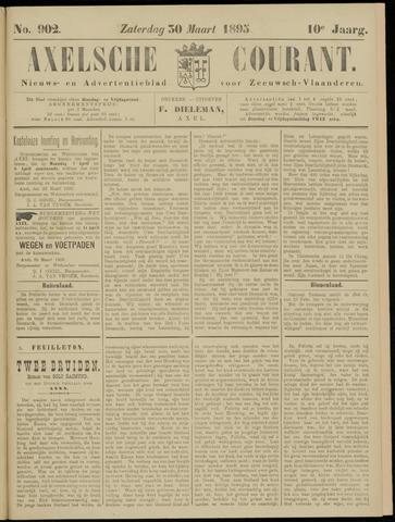 Axelsche Courant 1895-03-30
