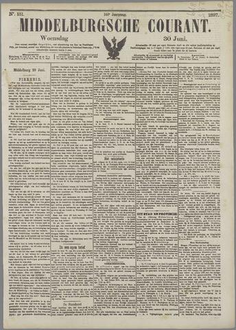 Middelburgsche Courant 1897-06-30