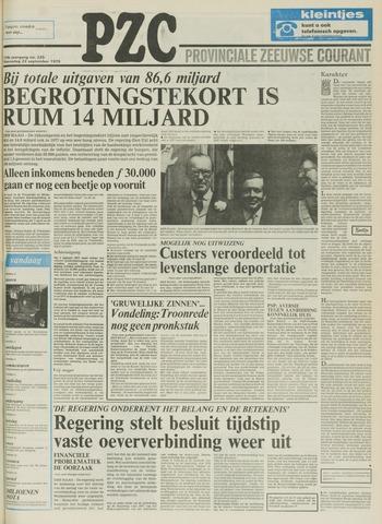 Provinciale Zeeuwse Courant 1976-09-22