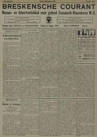 Breskensche Courant 1936-08-28