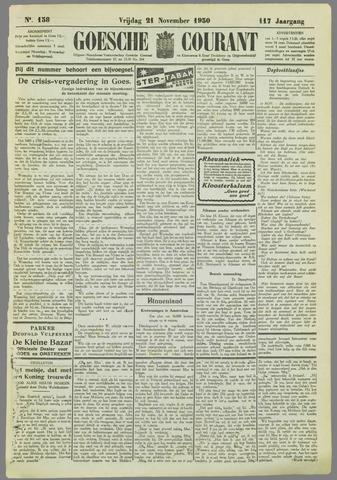 Goessche Courant 1930-11-21
