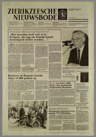 Zierikzeesche Nieuwsbode 1984-05-03