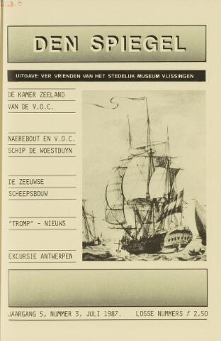 Den Spiegel 1987-07-01