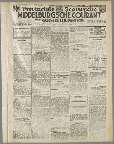 Middelburgsche Courant 1937-03-24