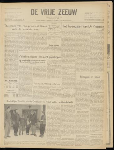 de Vrije Zeeuw 1954-01-04