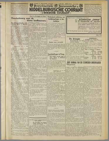 Middelburgsche Courant 1939-06-07