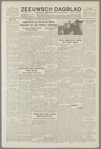 Zeeuwsch Dagblad 1949-10-04
