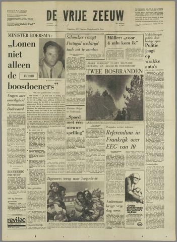de Vrije Zeeuw 1972-03-17