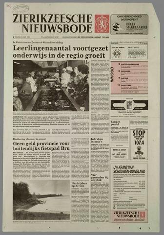 Zierikzeesche Nieuwsbode 1995-06-30