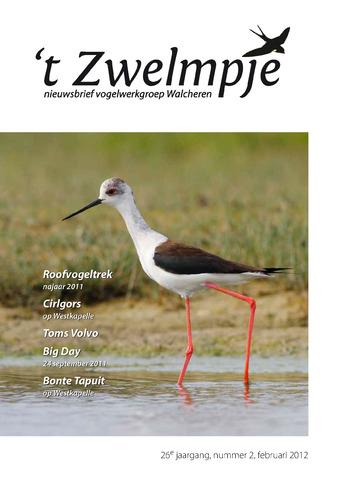 't Zwelmpje 2011-12-31