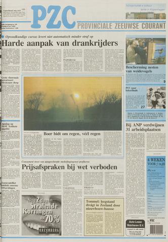 Provinciale Zeeuwse Courant 1996-05-03