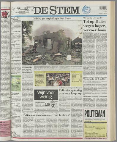 de Stem 1995-05-16