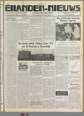 Eilanden-nieuws. Christelijk streekblad op gereformeerde grondslag 1959-11-13
