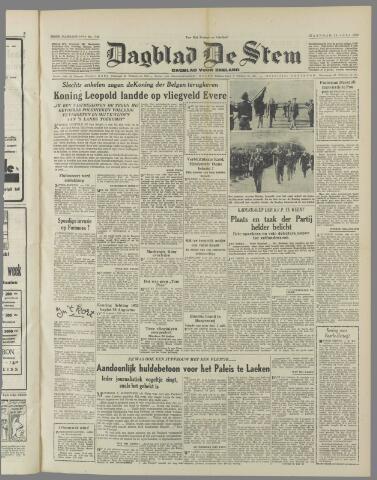 de Stem 1950-07-24
