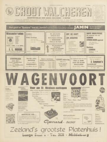 Groot Walcheren 1967-11-23