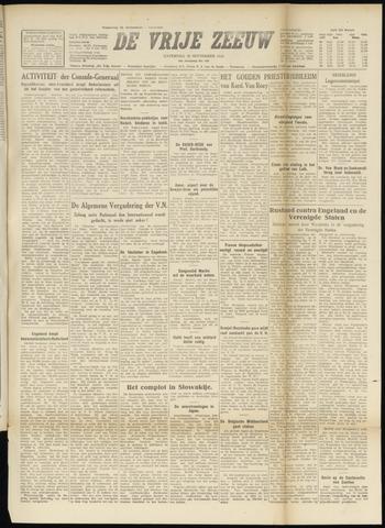 de Vrije Zeeuw 1947-09-20