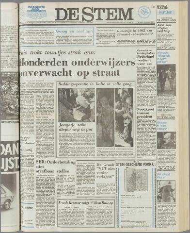 de Stem 1981-06-13