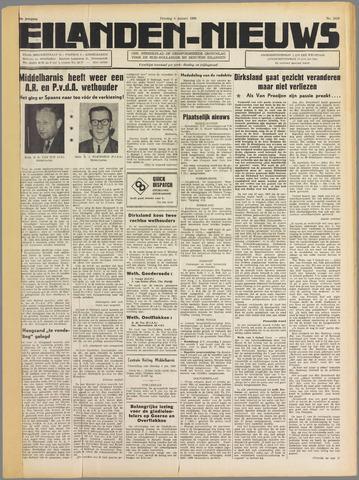 Eilanden-nieuws. Christelijk streekblad op gereformeerde grondslag 1966