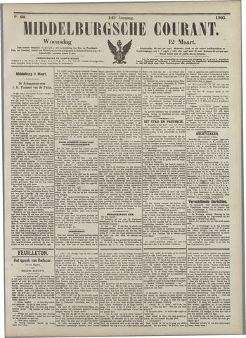 Middelburgsche Courant 1902-03-12
