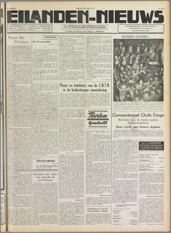 Eilanden-nieuws. Christelijk streekblad op gereformeerde grondslag 1959-11-20