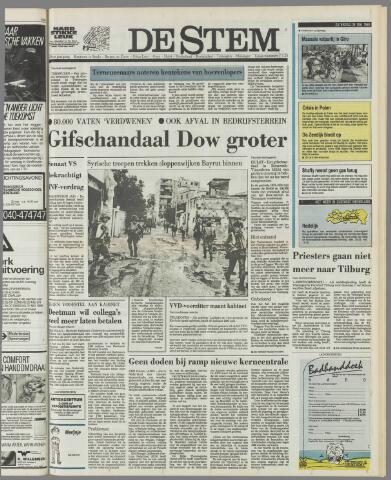 de Stem 1988-05-28
