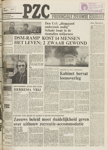 Provinciale Zeeuwse Courant 1975-11-08