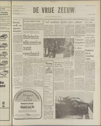 de Vrije Zeeuw 1974-03-29